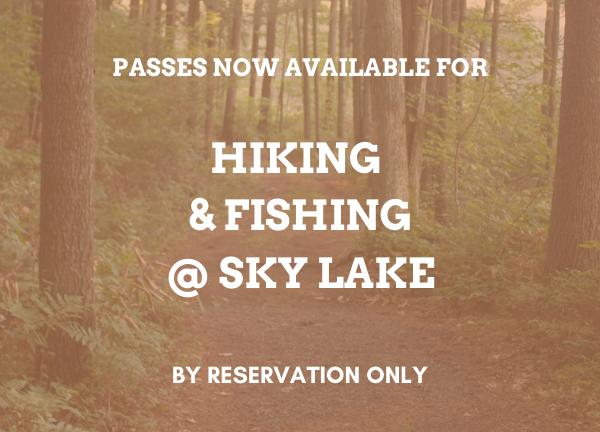 Sky Lake Passes 2020