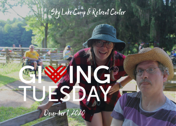 GivingTuesday 2020