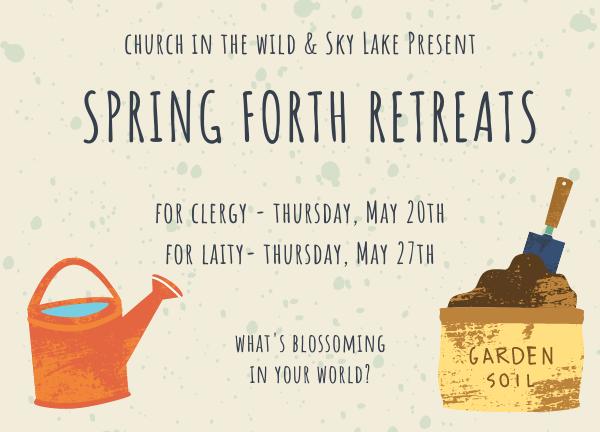 Spring Forth Retreats